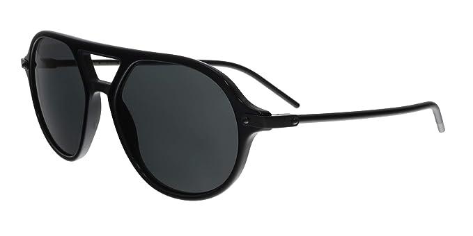 Amazon.com: Dolce & Gabbana DG4343 para hombre, talla única ...