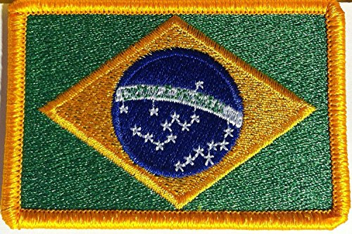 Embroidery Brazil - 8