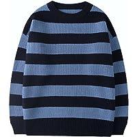 Zzalo Autumn Winter Sweater Women Sweater Pullovers Striped Jumper Warm Gril Sweaters
