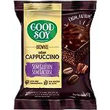 Brownie Goodsoy, sabor Cappuccino - Sem glúten, sem lactose – 40g
