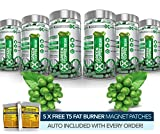 X6 GREEN COFFEE BEAN EXTRACT -STRONGEST LEGAL SLIMMING /DIET & WEIGHT LOSS PILLS