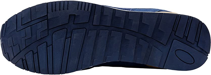 Grey Size; UK 9.5 Larnmern Steel Toe Cap Shoes
