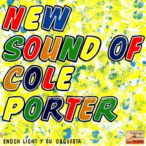 Vintage Dance Orchestras No. 178 - EP: New Sound Of Cole Porter