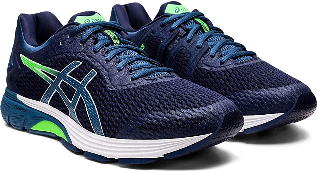 ASICS Men s GT-4000 2E Running Shoes