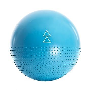 Diseño Yoga, pelota de ejercicio por calidad de estudio, doble ...