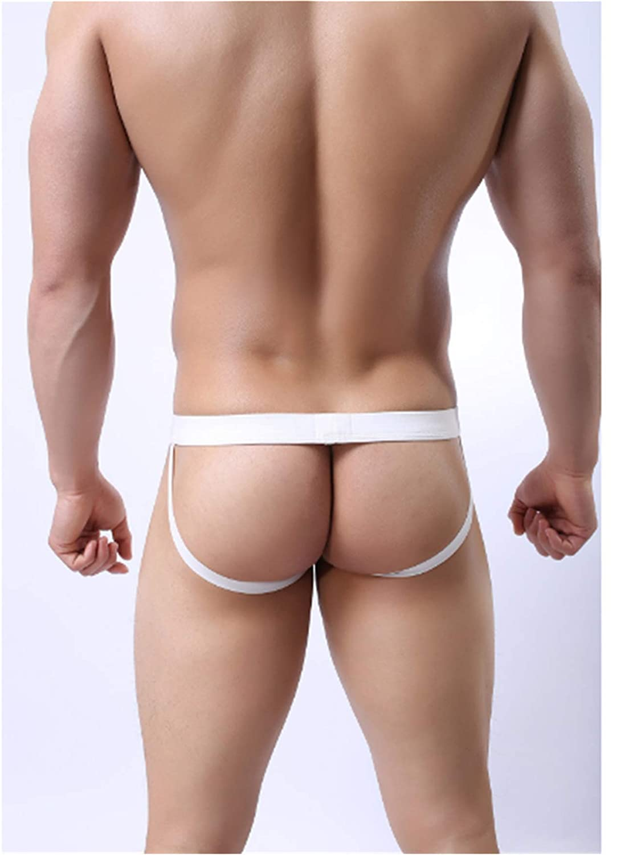 Kwelt Herren Erotik Männer Mesh Thong Unterwäsche Unterhosen Männer Slip Männer Erotik Unterwäsche Tanga Strings Unterwäsche
