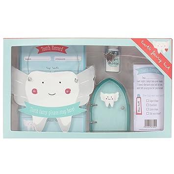 Tooth Fairy Door Kit Including Tooth Fairy Door \u0026 Hanging Plaque  sc 1 st  Amazon.com & Amazon.com: Tooth Fairy Door Kit Including Tooth Fairy Door ...