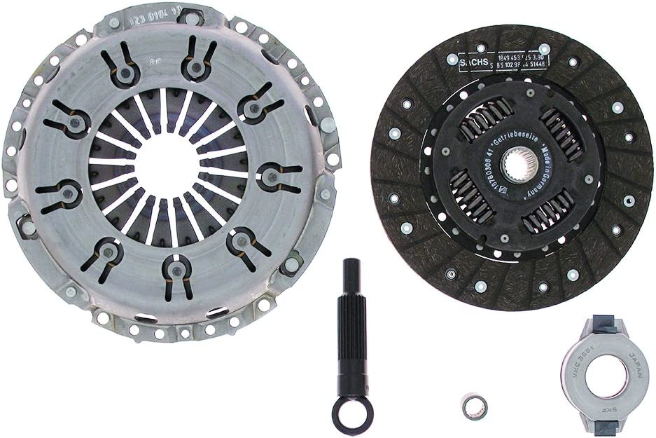 EXEDY 02022 OEM Replacement Clutch Kit