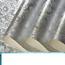 GXX Gold silver brushed foil paper glossy wallpaper/[Hotels]KTV Golden wallpaper Club/[Backdrop wallpaper]-H