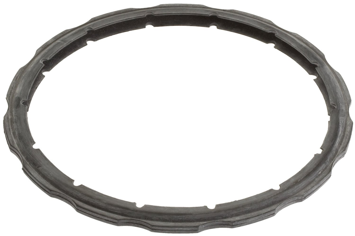 T-fal X9010501 Clipso Replacement Gasket Cookware for Clipso Pressure Cooker P45007 and P45009 Cookware, Gray
