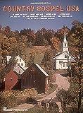 Best Hal Leonard Corporation Hal Leonard Gospels - Country Gospel U.S.A Review