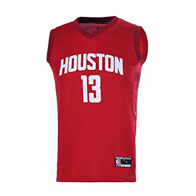 3056cb15700ce Outerstuff Youth 8-20 James Harden Houston Rockets #13 Player Jersey for  Kids