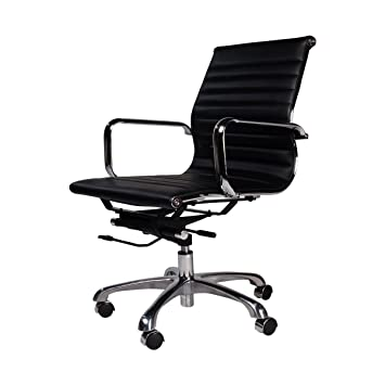 eames style office chairs. Fine Office Eames Style Group Management Office Chair Black On Chairs