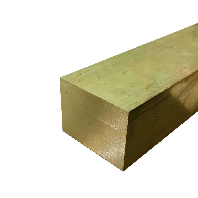 .250 1//4/'/' Brass Round Bar Rod C360 x 48/'/'