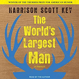 The World's Largest Man Audiobook
