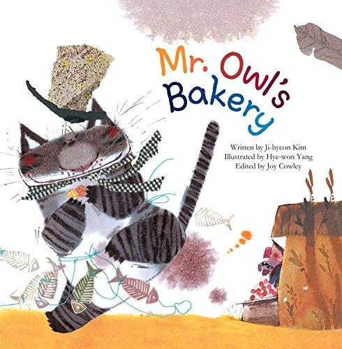 Mr. Owl's Bakery (Math Storybooks) pdf epub