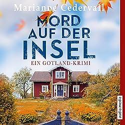 Mord auf der Insel (Anki-Karlsson-Reihe 1): Ein Gotland-Krimi