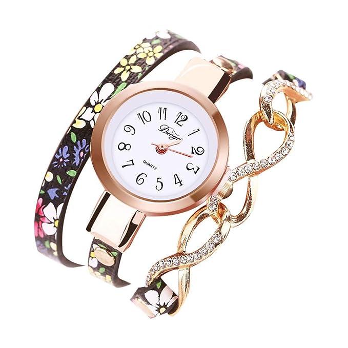 2019 Nuevo - Coconano Relojes Mujer Baratos Reloj De Cuarzo ...