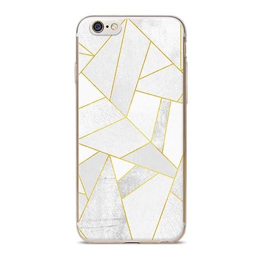 Funda iPhone 7 TPU, Case carcasa para Apple Iphone 7 (TPU ...