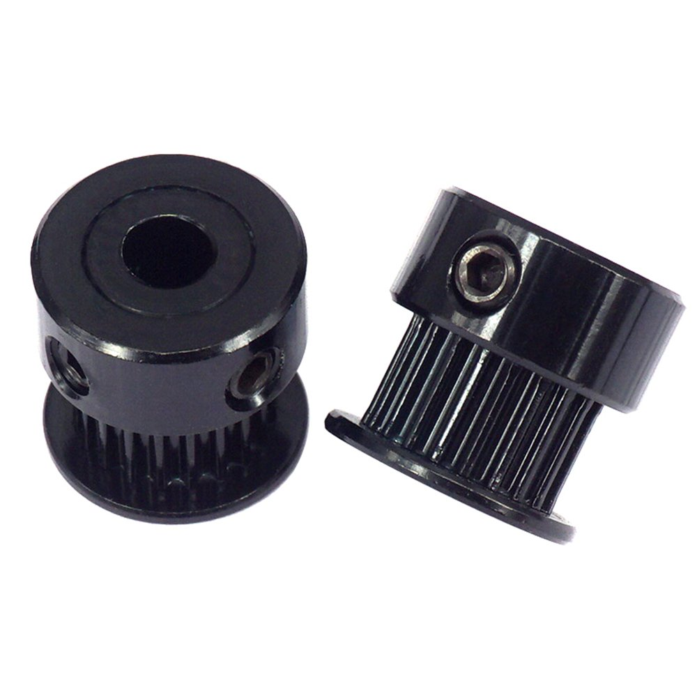 Sunhokey Upgrade 2040 Aluminum Profile Y-axis Synchronous Belt Stretch CR-10 Straighten Tensioner Compatible with Creality CR-10 CR10S 3D Printer Parts