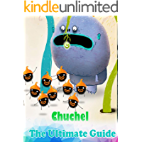Chuchel Guide  : The Ultimate tips and tricks to help you win (English Edition)
