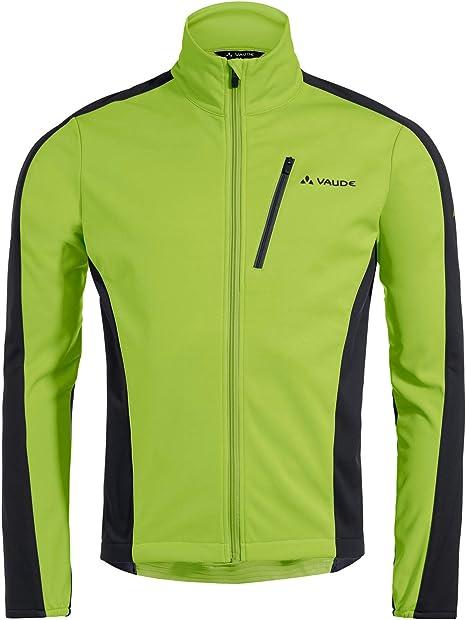 VAUDE Spectra Softshell Jacket II Giacca Uomo