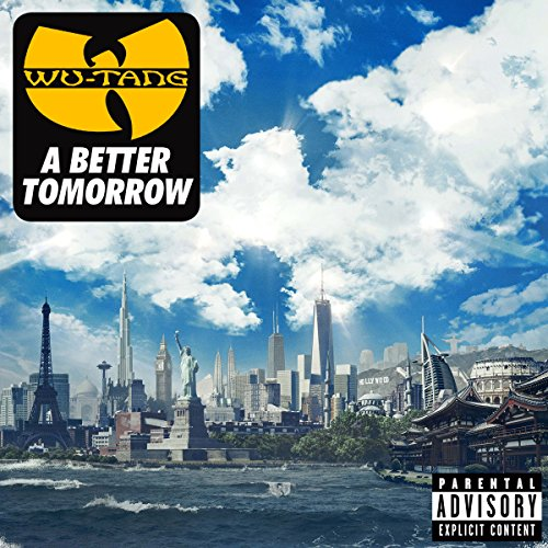A Better Tomorrow [Explicit]