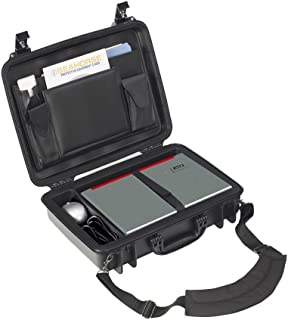 product image for Seahorse SE-710CC Protective Case with Lid Organizer and Laptop Tray and Strap