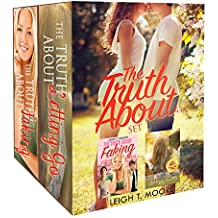 The Truth About Faking Boxed Set