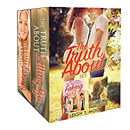 The Truth About Faking Boxed Set by [Moore, Leigh Talbert]
