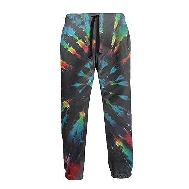 Pantalones de chándal de Corte Slim Premium Hip Hop para Hombre ...