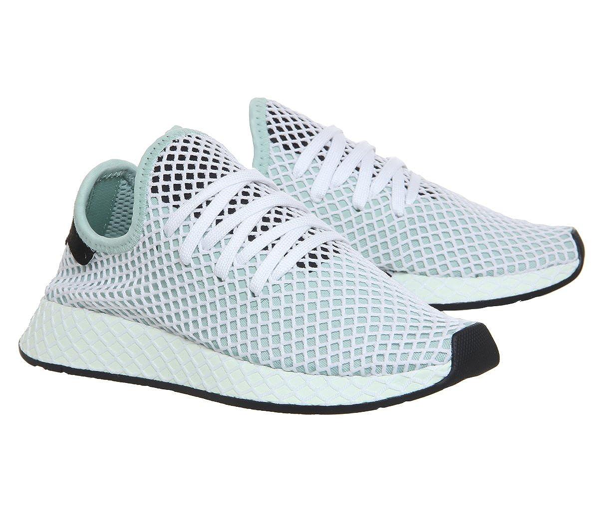 Adidas Originals Schuhgröße Turnschuhe DEERUPT Runner W CQ2911 Mint Schuhgröße Originals 39 1 3 238dc1