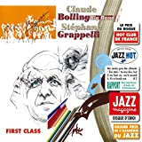 Stephane Grappelli: First Class