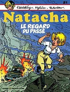 """Afficher """"Natacha n° 21 regard du passé (Le)"""""""