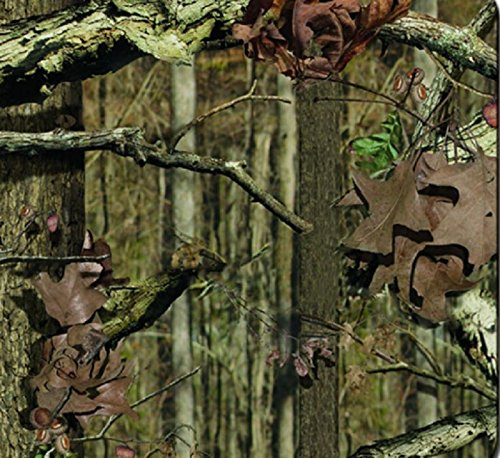Fall Camo Camouflage Hydrographic Water Transfer Film Hyd...