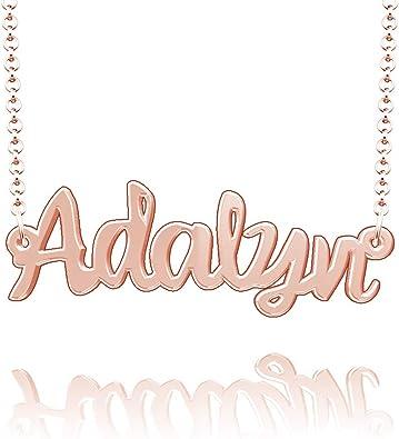 Adalyn Necklace