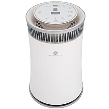Review SilverOnyx Air Purifier with