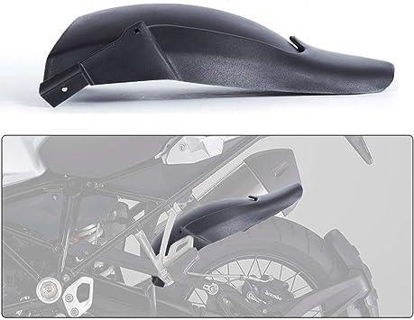 Qiyun Parafango moto,accessori moto,Parafango posteriore paraspruzzi per BMW R1200GS R1200GS LC//Adventure 13-16 supporto moto