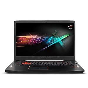 Best Asus ROG Strix GL702VM-DB71 17-inch Laptop