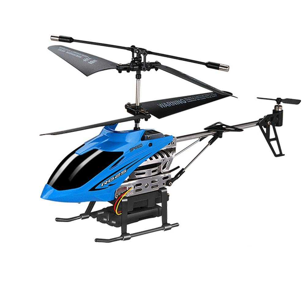 Zenghh Remote Control Helicopter Long-Distance Aircraft Toy Multiplayer Game Boy Boy New Charging and LED Lights Outdoor Anti-Collision Shake Air Model Oversized Preferred Gift