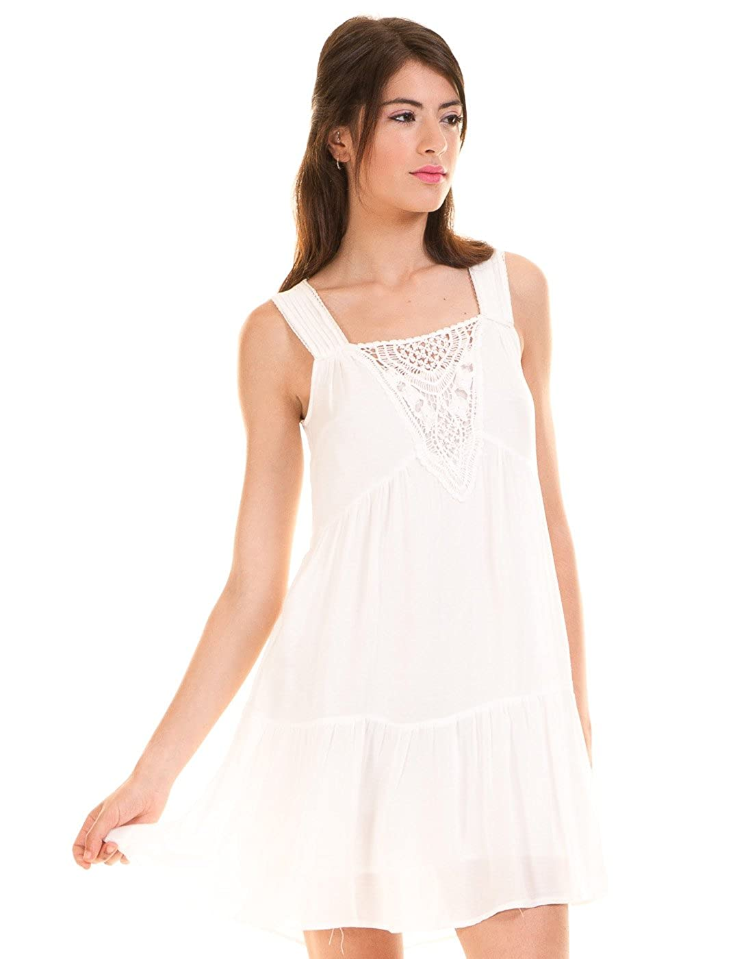 Vestidos de novia ibicencos amazon