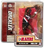 McFarlane Toys 6'' NBA Legends Series 2 - Clyde Drexler