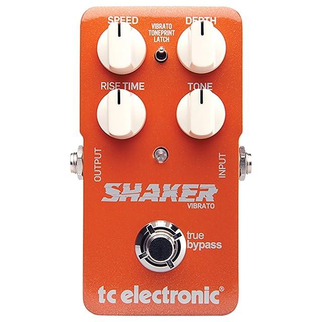 リンク:Shaker Vibrato