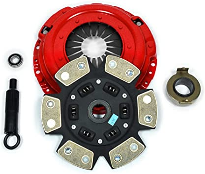 FOR TOYOTA CAMRY CELICA MR2 GT 2.0 3S-GE 3S-FE 1984-/>NEW CLUTCH KIT 3 PIECE