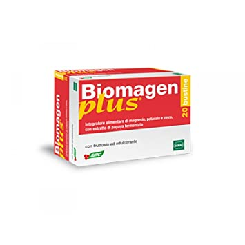Sofar Biomagen Plus Food Supplement 20 Sachets