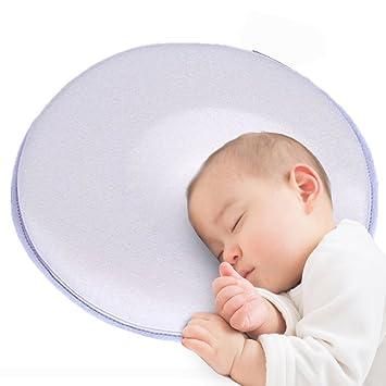 Amazon.com: My Baby Donut Almohada | 4 Pcs bebé almohada ...
