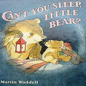 Can't You Sleep, Little Bear? Audiobook