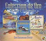 Desde El Salvador Los Hermanos Flores 100 Anos De Musica. Com