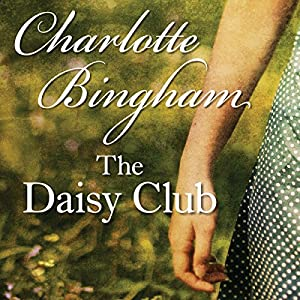 The Daisy Club Audiobook