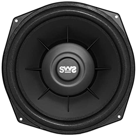 Amazon Com Earthquake Sound Sws 8xi 8 Inch Shallow Woofer System